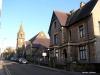 Calle principal de Pembroke