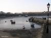Puerto pesquero de Tenby