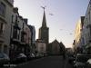 St Mary Street e Iglesia de Tenby