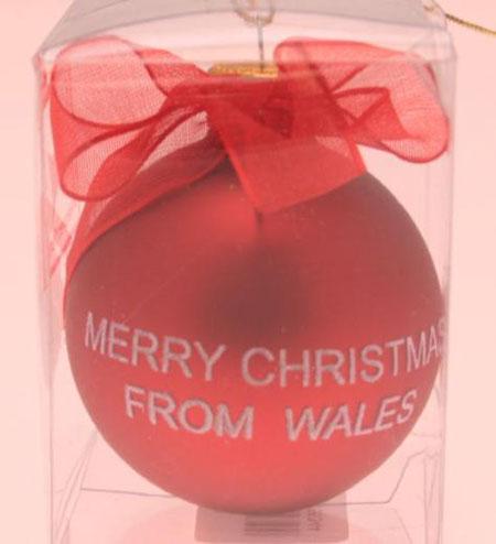Costumbres navideñas en Gales