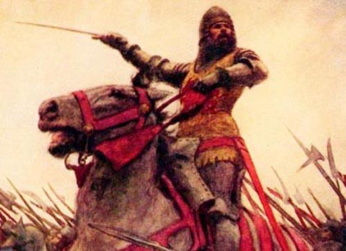 Owain Glyndwr, el héroe de Gales