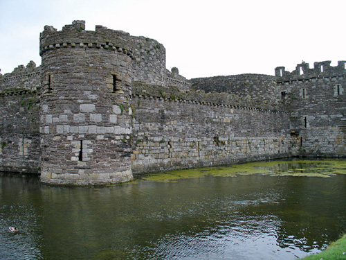 castillo-beaumaris