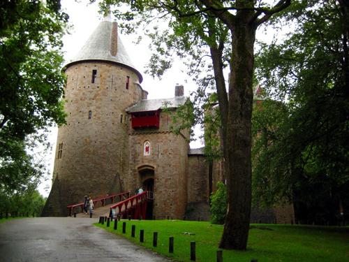 castillo-coch