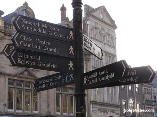 Viaje a Cardiff, guía de turismo