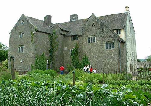 Llancaiach Fawr, un museo de historia viva