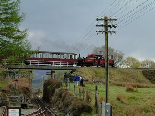 tren-ffestiniog
